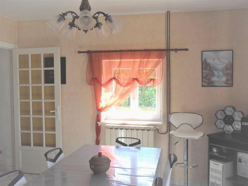 Vente maison / villa Epinouze 220000€ - Photo 1