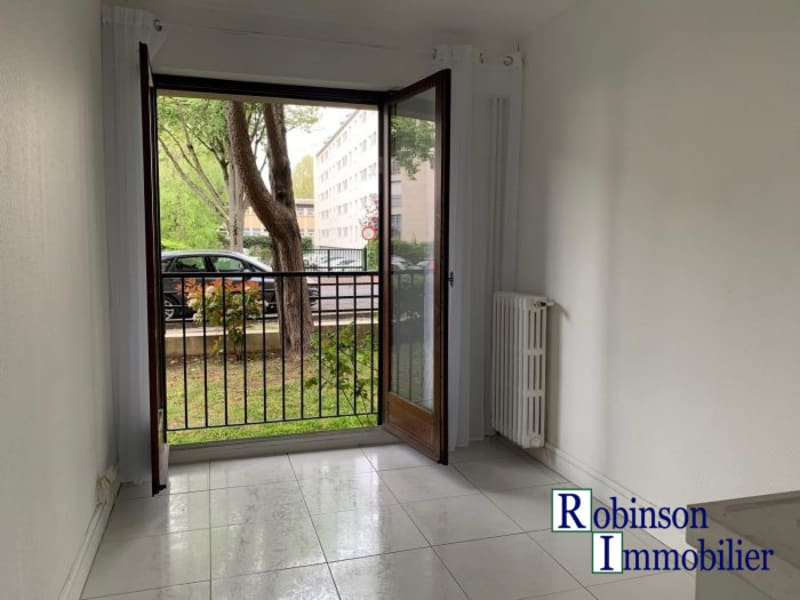 Location appartement Fontenay-aux-roses 450€ CC - Photo 1