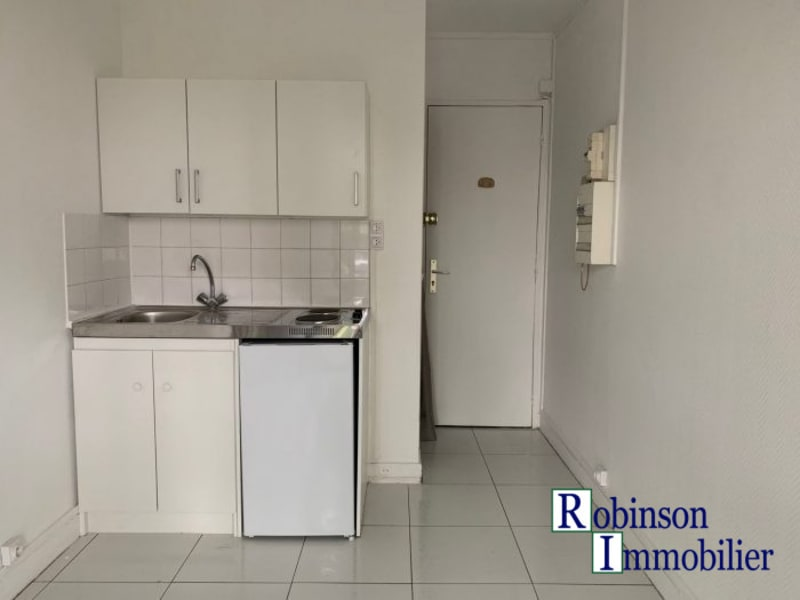 Location appartement Fontenay-aux-roses 450€ CC - Photo 2