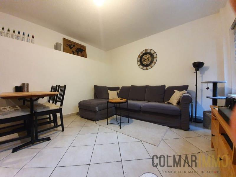 Vente appartement Colmar 123000€ - Photo 2
