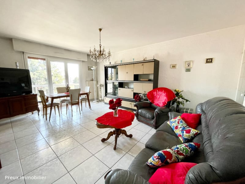 Sale apartment Annecy 336000€ - Picture 1