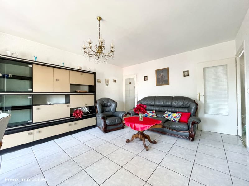 Sale apartment Annecy 336000€ - Picture 3