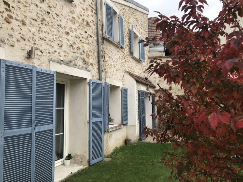 Revenda casa Villennes sur seine 575000€ - Fotografia 13