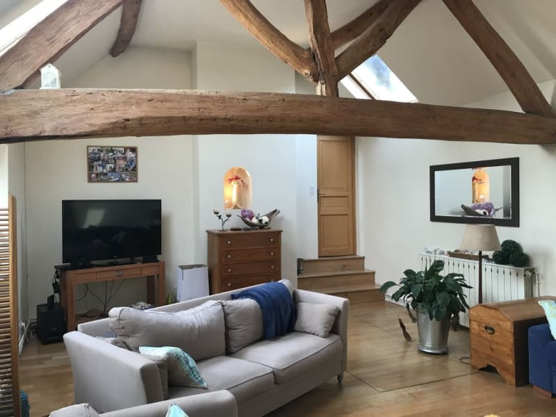 Revenda casa Villennes sur seine 640000€ - Fotografia 2