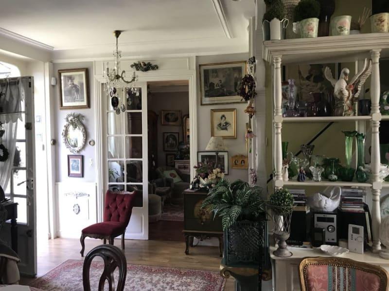 Revenda casa Villennes sur seine 750000€ - Fotografia 5