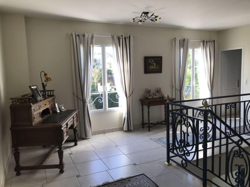 Revenda residencial de prestígio casa Villennes sur seine 1395000€ - Fotografia 7
