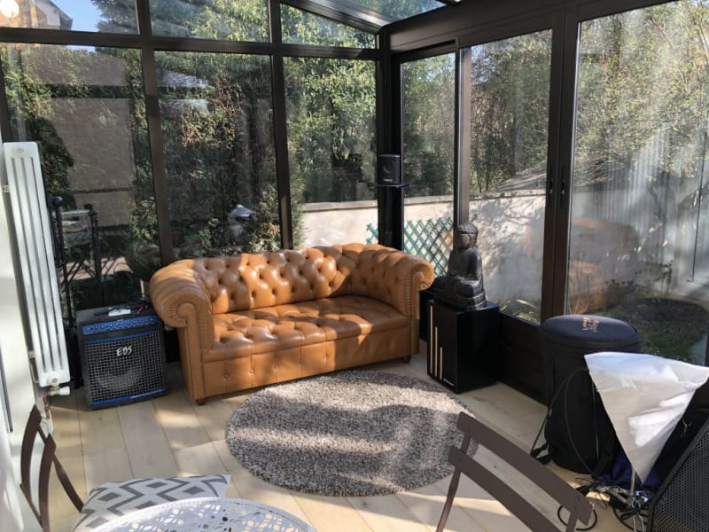 Revenda casa Villennes sur seine 445000€ - Fotografia 6