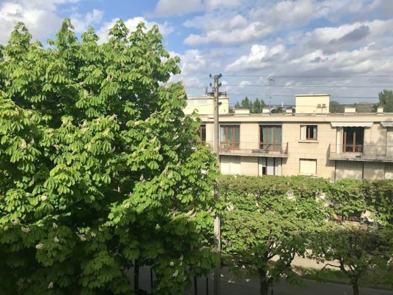 Sale apartment Villennes sur seine 345000€ - Picture 10