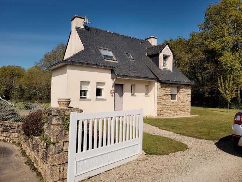 Sale house / villa Plougoumelen 428450€ - Picture 1