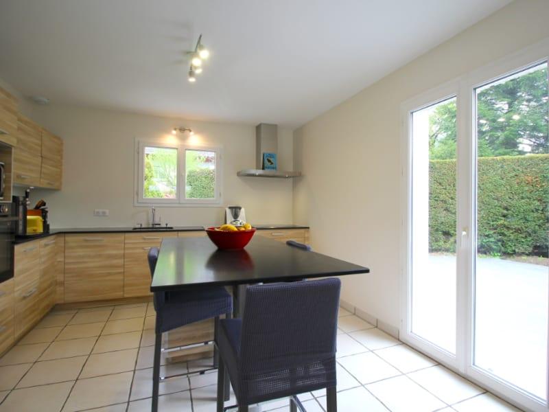 Sale house / villa Challes les eaux 575000€ - Picture 4