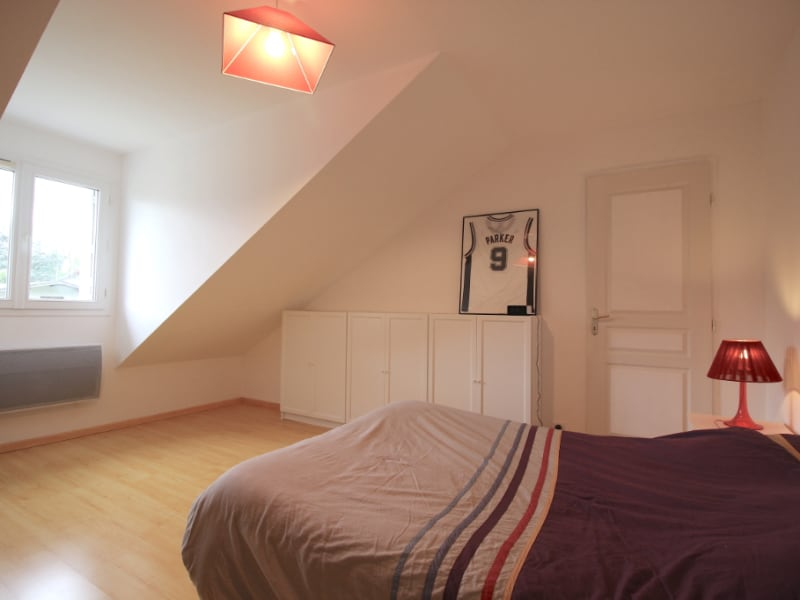 Sale house / villa Challes les eaux 575000€ - Picture 9