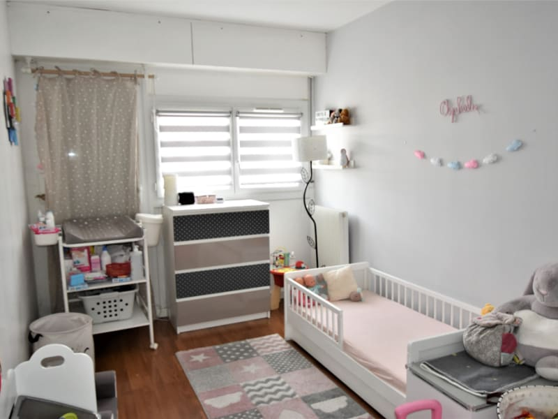 Sale apartment Courbevoie 535000€ - Picture 4