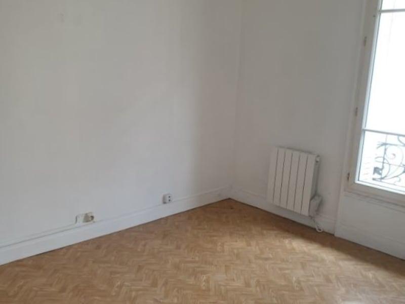 Rental apartment La garenne colombes 715€ CC - Picture 2