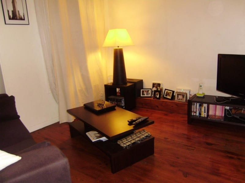 Rental apartment Levallois perret 685€ CC - Picture 2