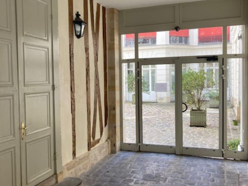 Vente appartement Paris 2ème 569000€ - Photo 2
