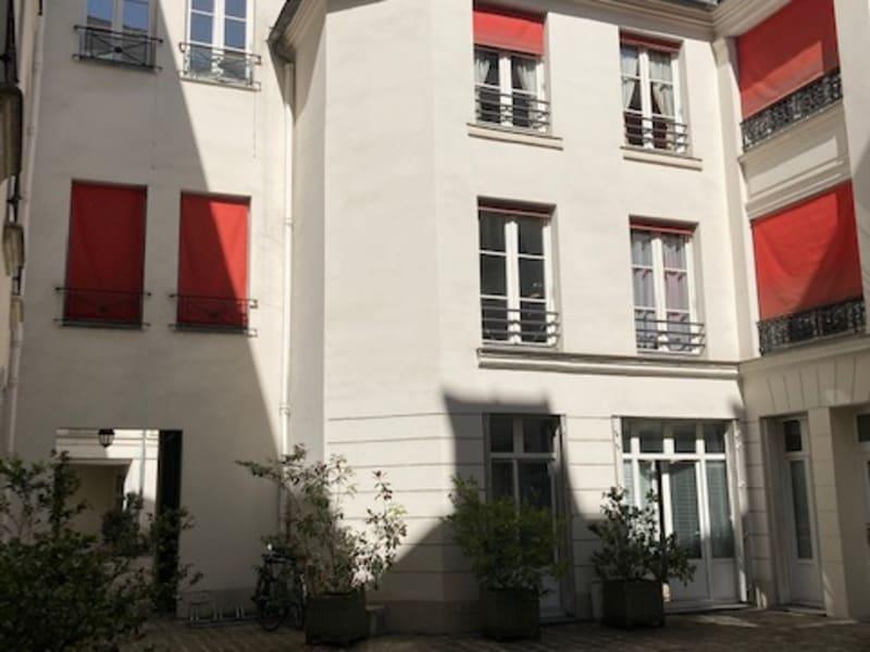 Vente appartement Paris 2ème 569000€ - Photo 3