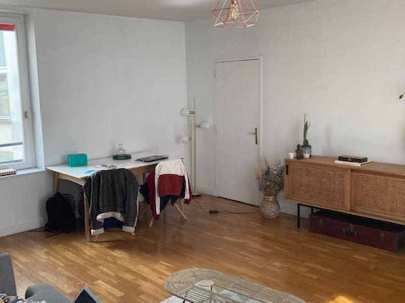 Vente appartement Paris 2ème 569000€ - Photo 6