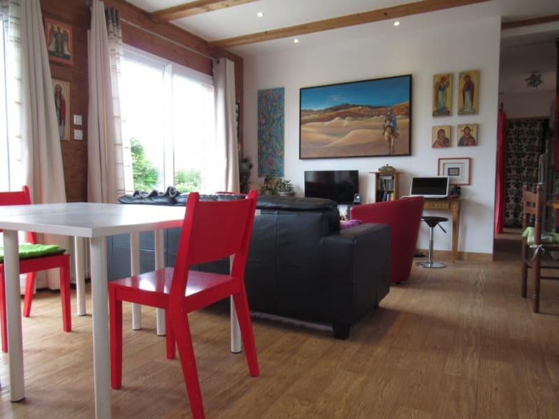 Vente maison / villa Pleuven 262000€ - Photo 5