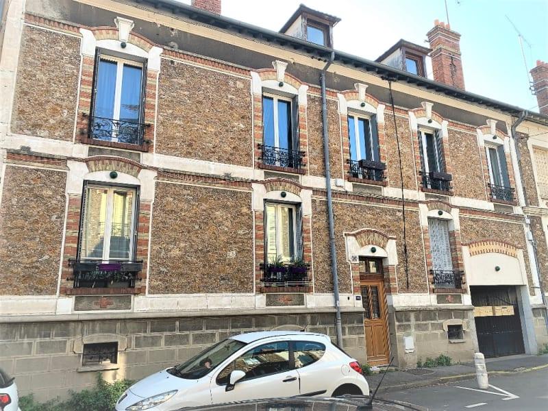 Vente appartement Corbeil essonnes 82500€ - Photo 1