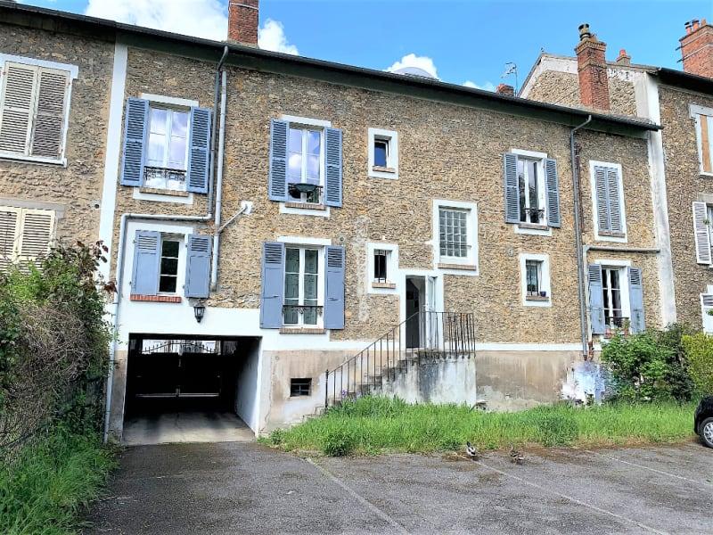 Vente appartement Corbeil essonnes 82500€ - Photo 2