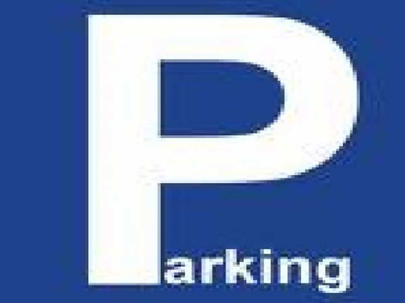 Rental parking spaces Juvisy sur orge 95€ CC - Picture 1