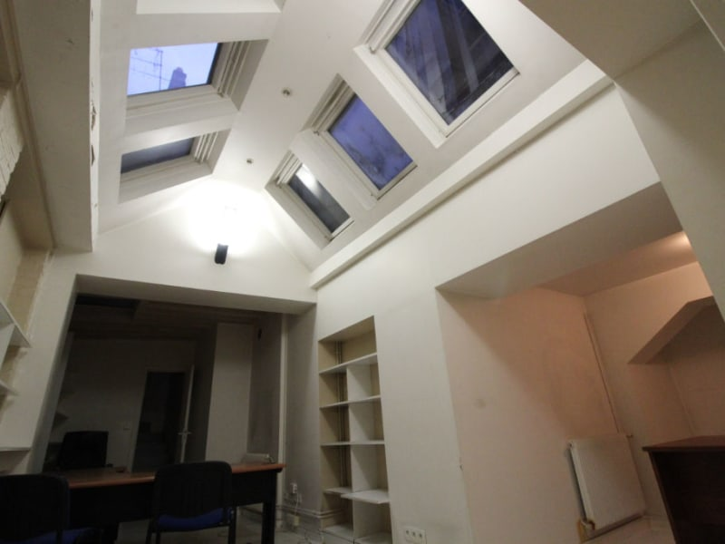 Sale apartment Rouen 89700€ - Picture 1