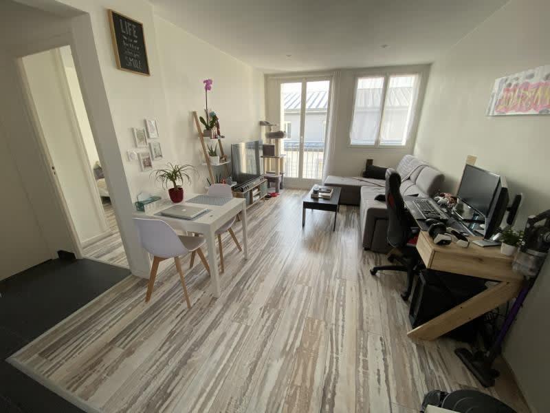Sale apartment Brest 90000€ - Picture 1