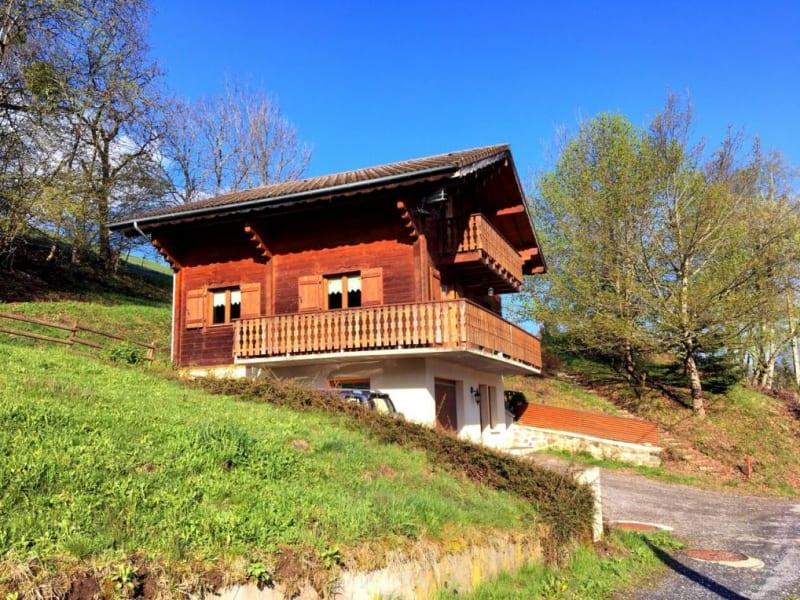Sale house / villa Morillon 480000€ - Picture 1