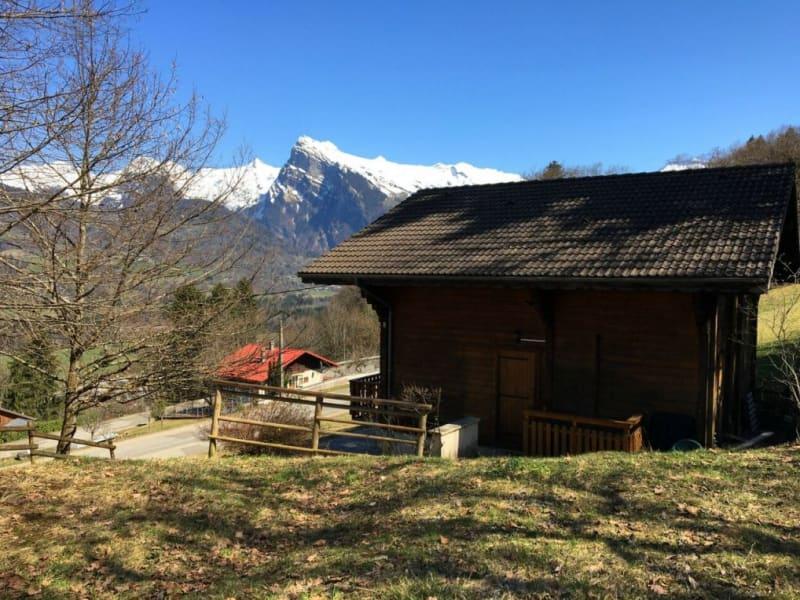 Sale house / villa Morillon 480000€ - Picture 2