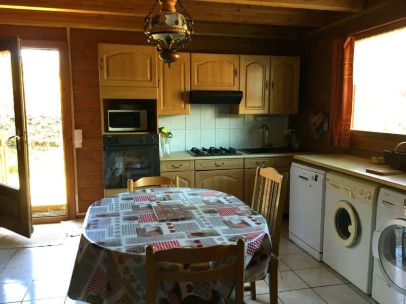 Sale house / villa Morillon 480000€ - Picture 3
