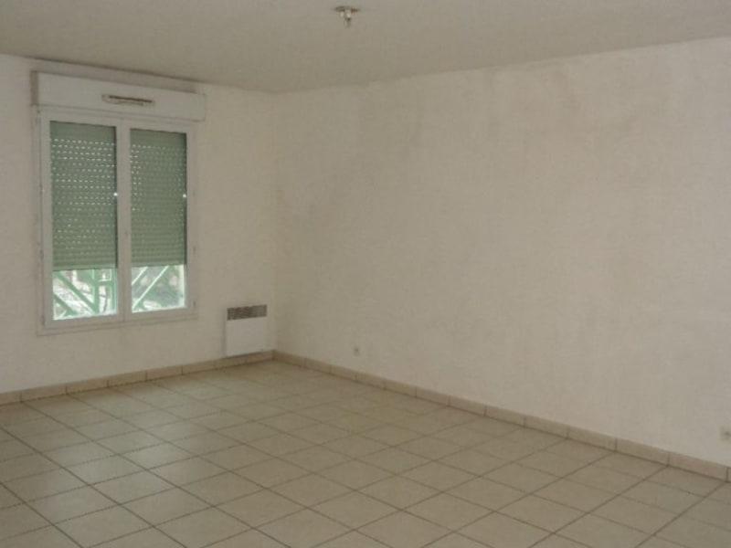 Rental apartment Les pavillons sous bois 788€ CC - Picture 1