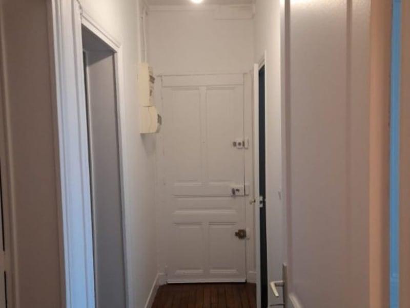 Rental apartment Villemomble 895€ CC - Picture 1