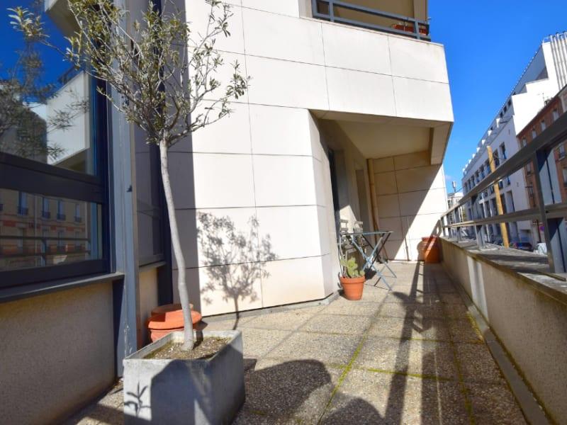 Location appartement Boulogne billancourt 1280€ CC - Photo 1