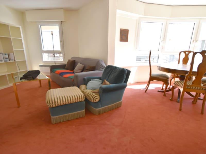 Location appartement Boulogne billancourt 1280€ CC - Photo 2