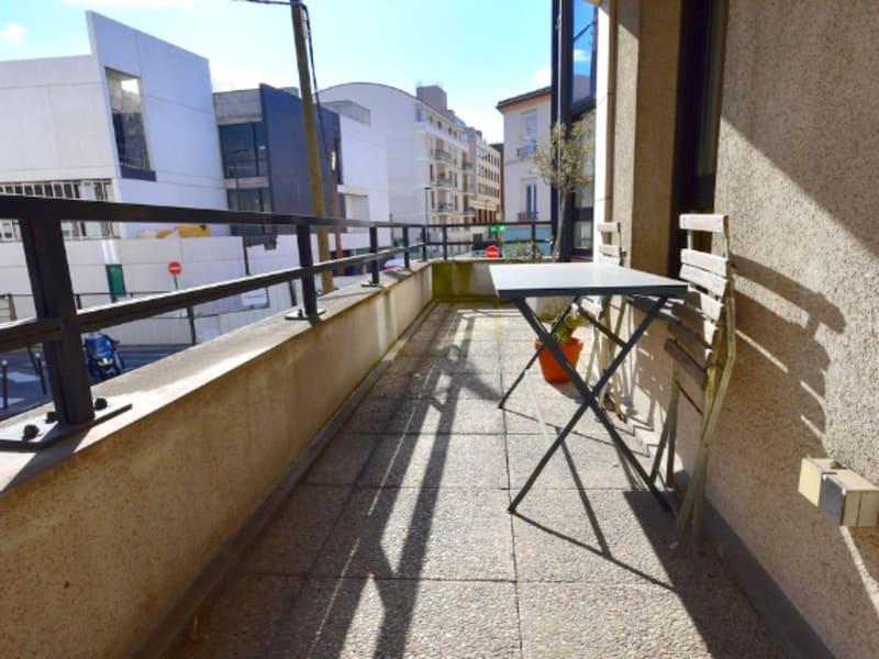 Location appartement Boulogne billancourt 1280€ CC - Photo 4