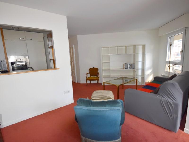 Location appartement Boulogne billancourt 1280€ CC - Photo 6