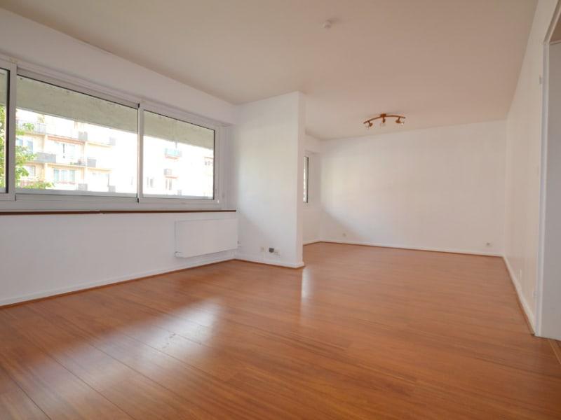 Location appartement Boulogne billancourt 1420€ CC - Photo 1