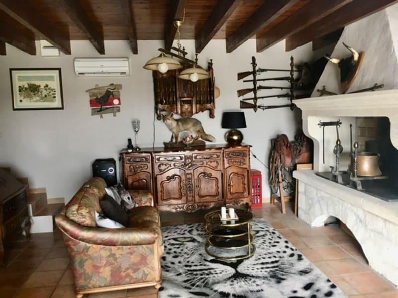 Vente maison / villa Saint laurent d aigouze 1218000€ - Photo 4