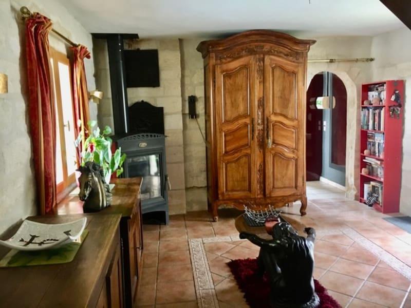 Vente maison / villa Saint laurent d aigouze 1218000€ - Photo 5