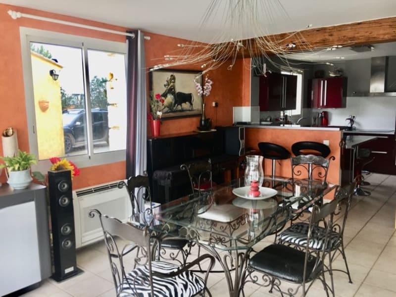 Vente maison / villa Saint laurent d aigouze 1218000€ - Photo 9