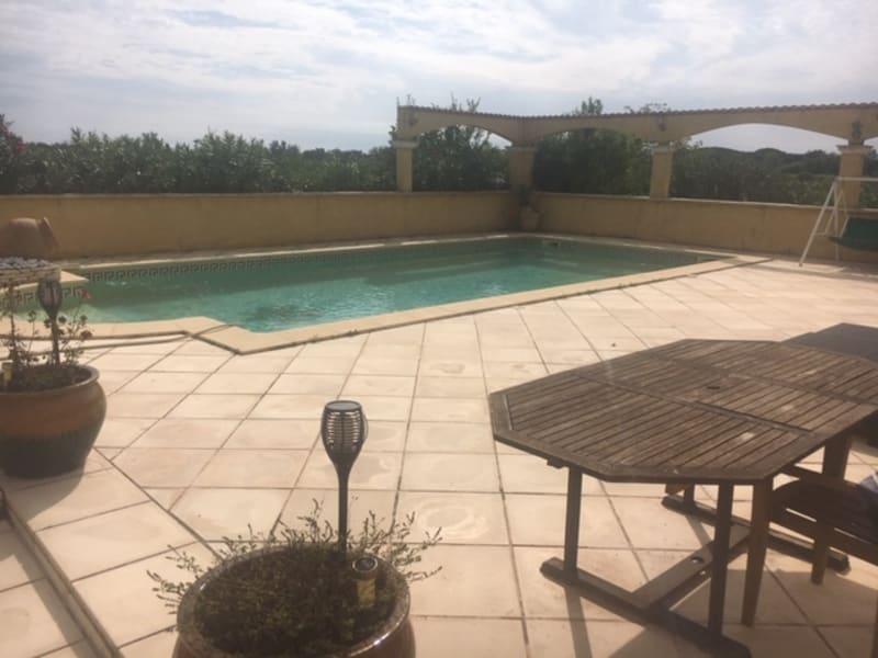 Vente maison / villa Saint laurent d aigouze 1218000€ - Photo 13