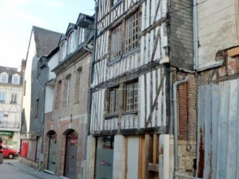 Sale building Pont-audemer 275000€ - Picture 2