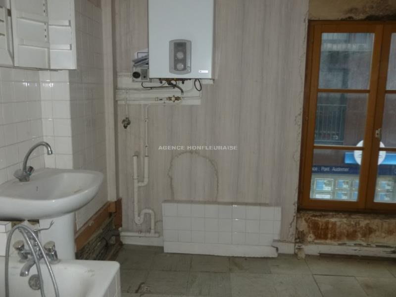 Sale building Pont-audemer 275000€ - Picture 5