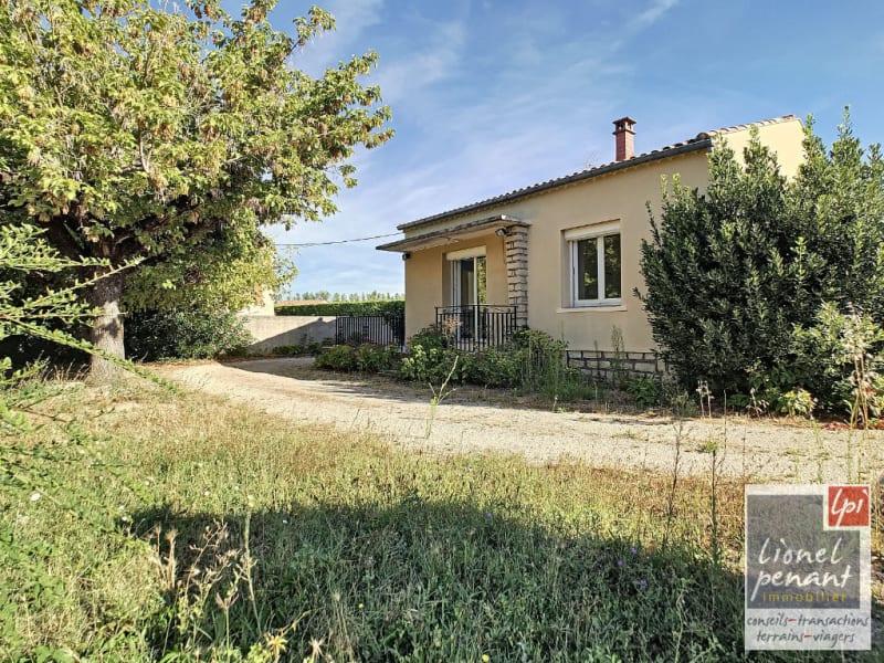 Vente maison / villa Pernes les fontaines 225000€ - Photo 1