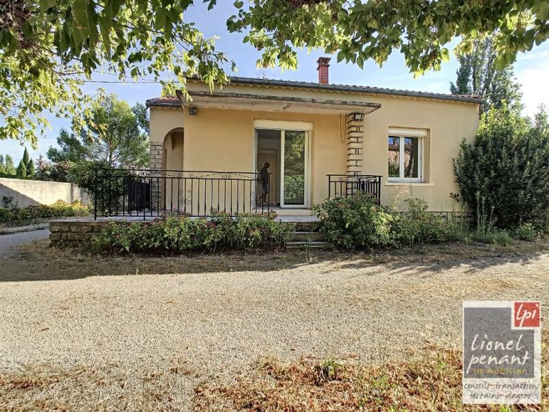 Vente maison / villa Pernes les fontaines 225000€ - Photo 2