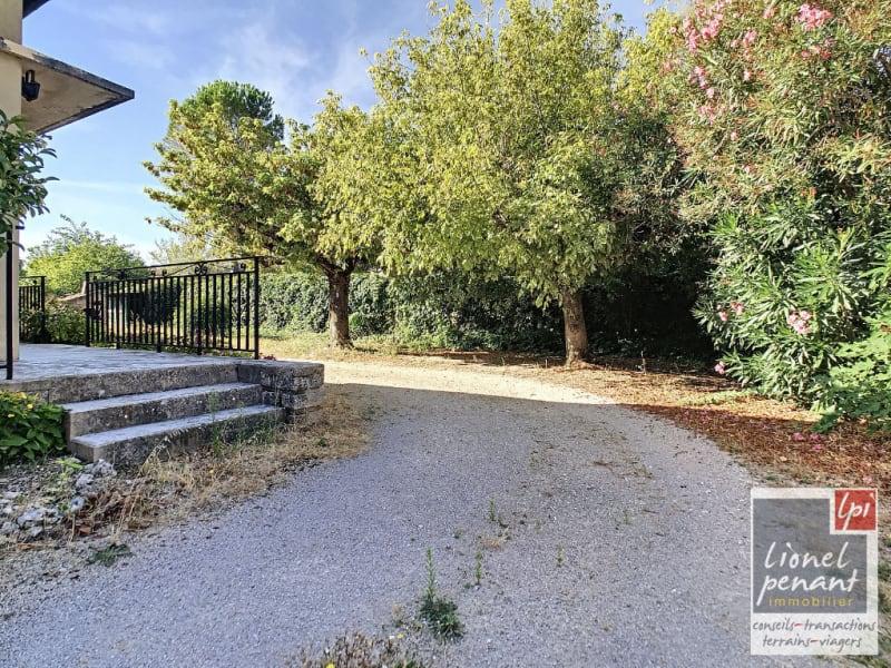 Vente maison / villa Pernes les fontaines 225000€ - Photo 3