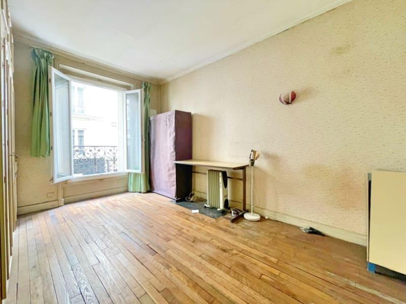 Vente appartement Paris 11ème 459000€ - Photo 1
