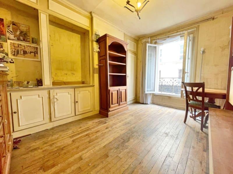 Vente appartement Paris 11ème 459000€ - Photo 2