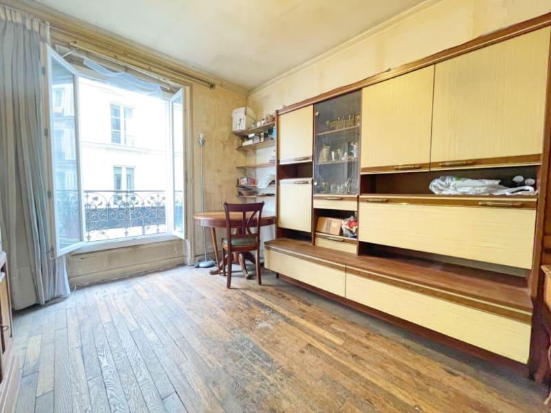 Vente appartement Paris 11ème 459000€ - Photo 3