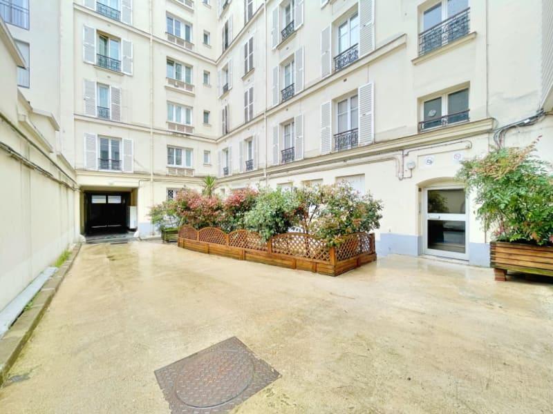 Vente appartement Paris 11ème 459000€ - Photo 5